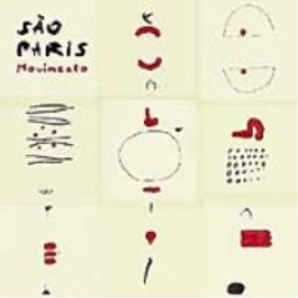 Sao Paris -2005- Movimento(F Communications)   minimal,ambient,bossaelectrica fusion
