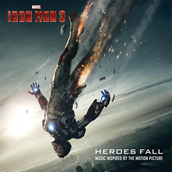 Iron Man 3 : Heroes Fall (���̾�� 3)