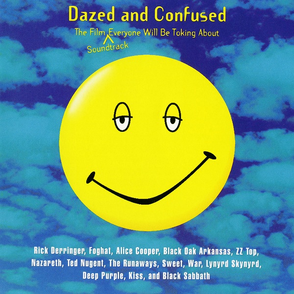 Dazed & Confused [Limited Edition][Audiophile Green Vinyl 2LP]