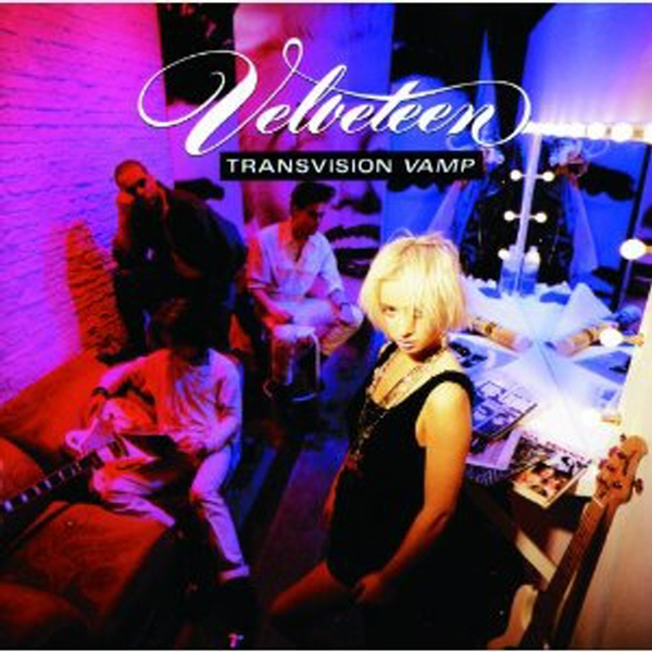 Velveteen [2CD Re-Presents]