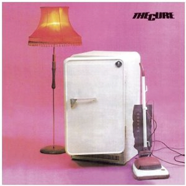 Three Imaginary Boys [Remastered]