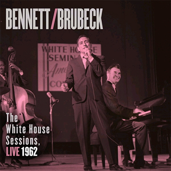 The White House Sessions, Live 1962